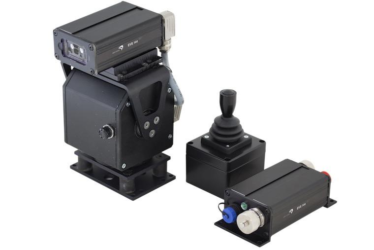 evs144 line camera
